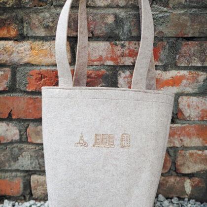 Veltinio krepšiai ( maišeliai )